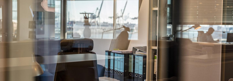 Wirtschaftskanzlei Hamburg Office ⚖️ Maritimes Wirtschaftsrecht ARNECKE SIBETH DABELSTEIN