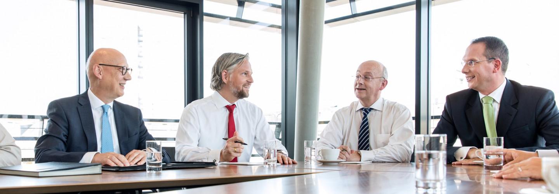 Wirtschaftskanzlei Hamburg Konferenz ⚖️ Maritimes Wirtschaftsrecht ARNECKE SIBETH DABELSTEIN